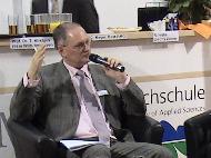 Prof. Dr. Torsten Kirstges als Berater, Diskussionspartner, Autor ...