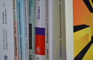 Bücher, Veröffentlichungen, Publikationen von Prof. Dr. Torsten Kirstges